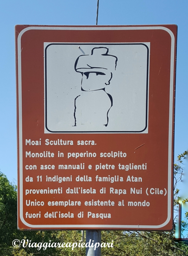 Cartello-Moai-Vitorchiano-Viterbo